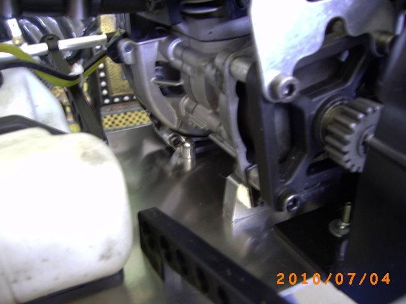 Fg fun cross sport 1/5 4x2  moteur 29 cc  - Page 2 1110
