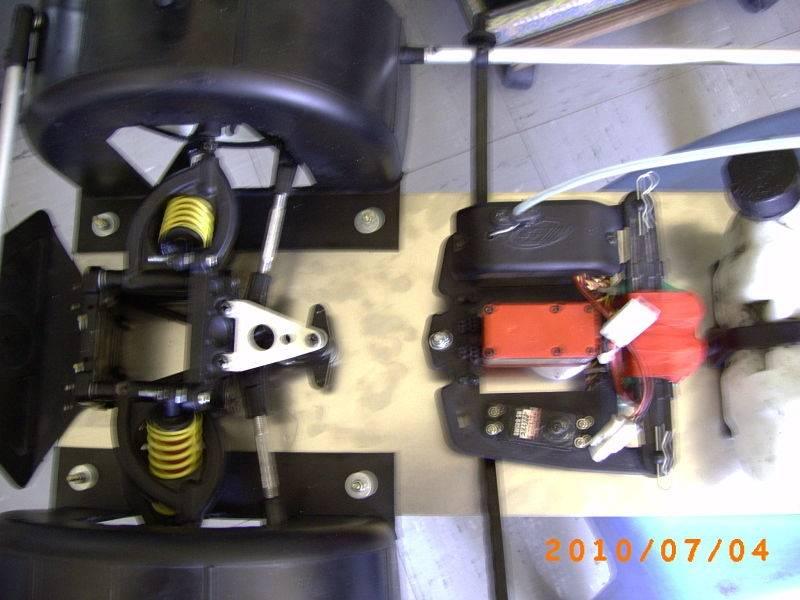 Fg fun cross sport 1/5 4x2  moteur 29 cc  - Page 2 810