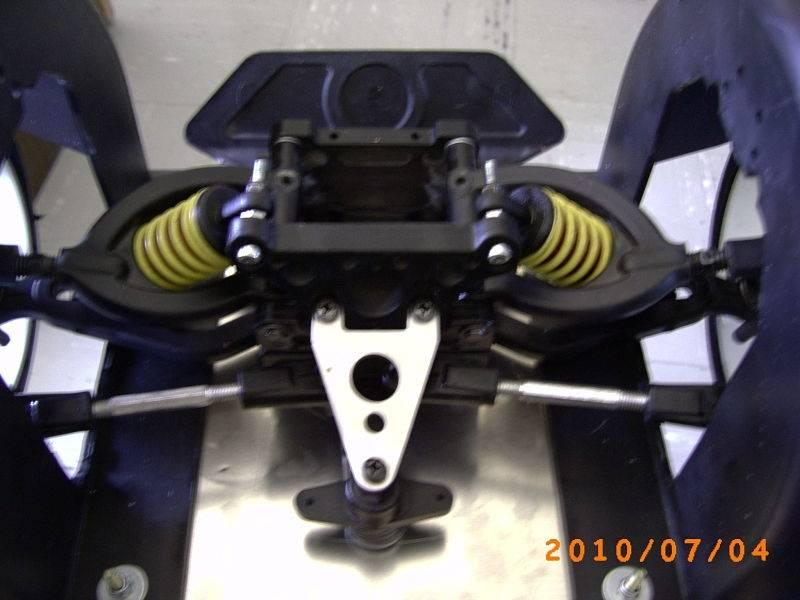 Fg fun cross sport 1/5 4x2  moteur 29 cc  - Page 2 910