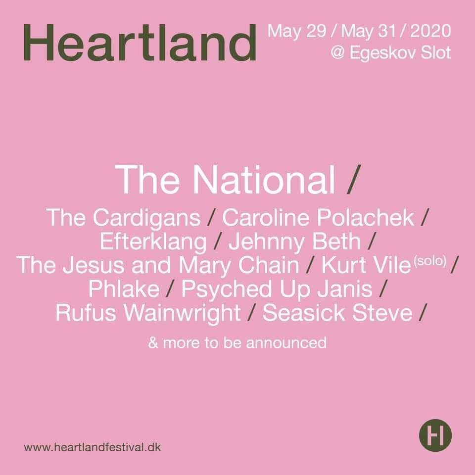 Primavera Sound 2020. Pavement, Kim Gordon, Mavis Staples, Bikini Kill, Chromatics - Página 7 690d8e10
