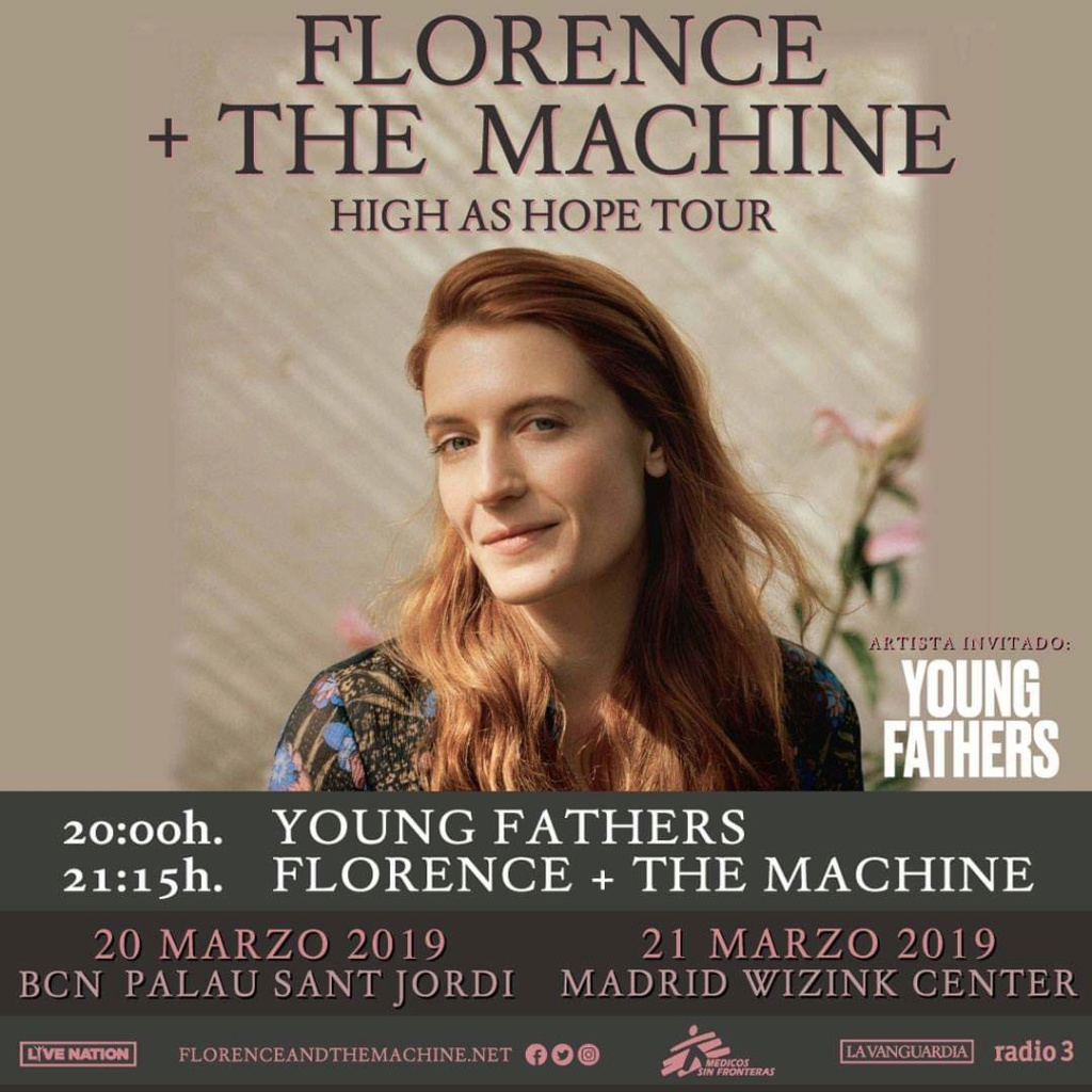 Florence + The Machine: High As Hope - Página 18 Fb_img12