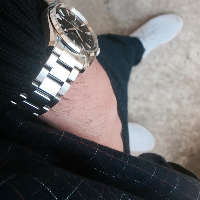 Le wrist-pocket-shoe wear topic multi-marques [tome IV] - Page 4 Fullsi19