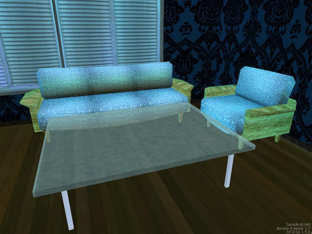 [Venta] Muebles El Pionero Galler14