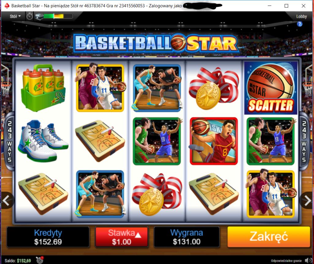 Screenshoty naszych wygranych (minimum 200zł - 50 euro) - kasyno - Page 16 Basket10