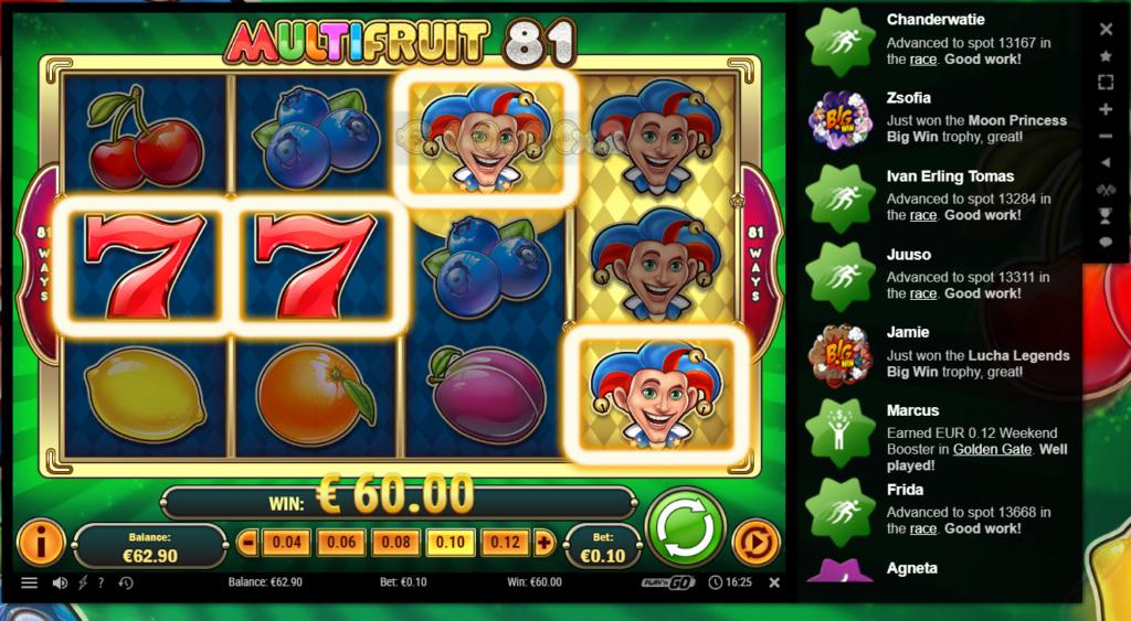 Screenshoty naszych wygranych (minimum 200zł - 50 euro) - kasyno - Page 19 Joker_10