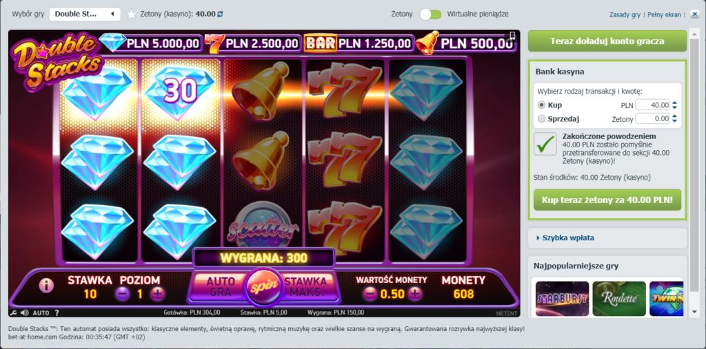 Screenshoty naszych wygranych (minimum 200zł - 50 euro) - kasyno - Page 17 Net210