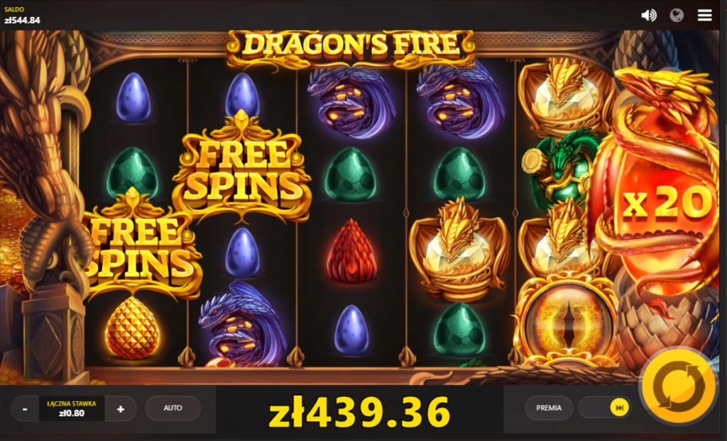 Screenshoty naszych wygranych (minimum 200zł - 50 euro) - kasyno - Page 19 Potenc10