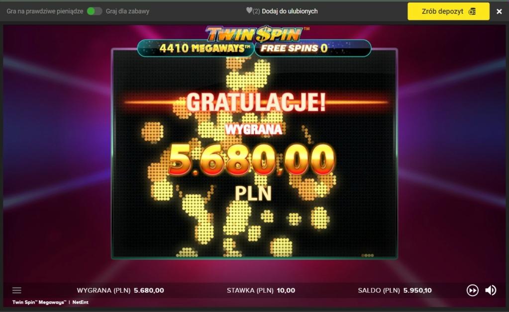 Screenshoty naszych wygranych (minimum 200zł - 50 euro) - kasyno - Page 10 Slaby510