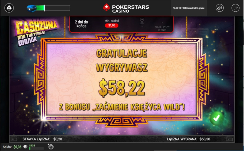 Screenshoty naszych wygranych (minimum 200zł - 50 euro) - kasyno - Page 43 Staryt10