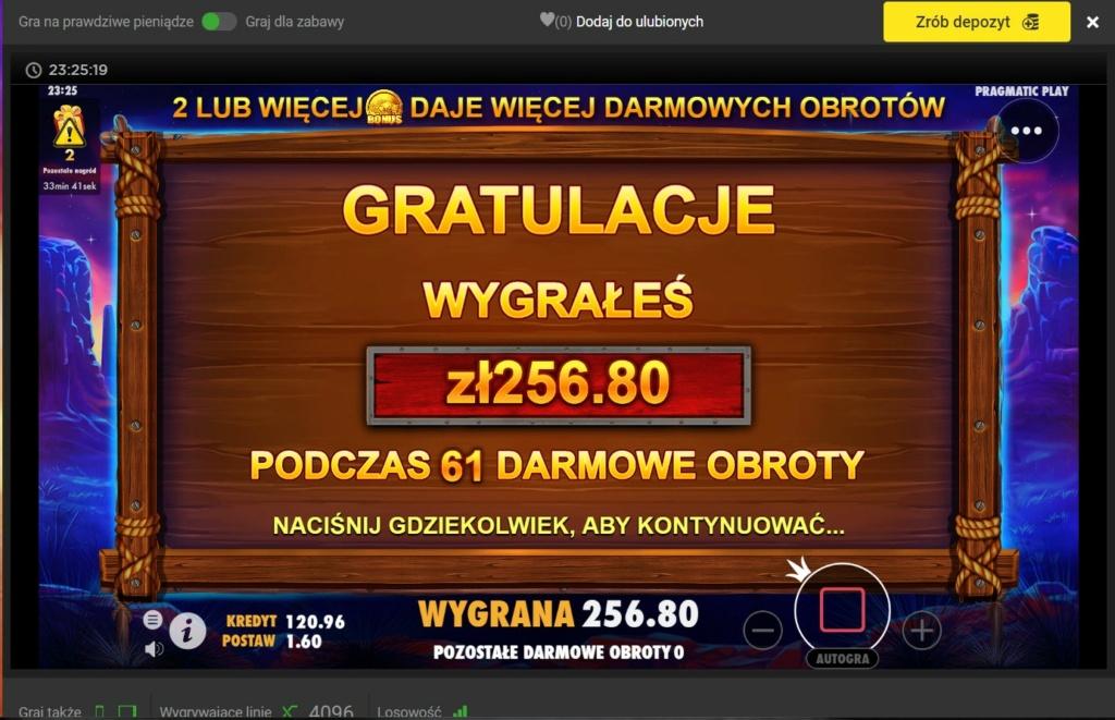 Screenshoty naszych wygranych (minimum 200zł - 50 euro) - kasyno - Page 8 U2310