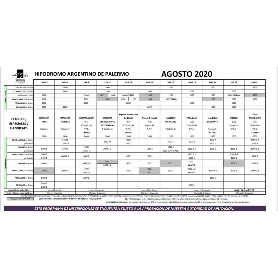Actualidad de Palermo , San Isidro y La Plata. - Página 4 74377310