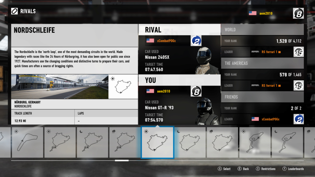 FM7 Time Attack | 300 HP (FWD/RWD/AWD) - Nordschleife Img_5e10