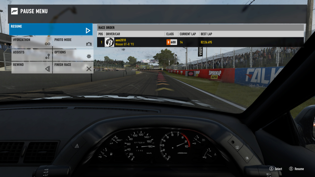 FM7 Time Attack | 300 HP (FWD/RWD/AWD) - Bathurst Img_d110