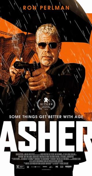 Últimas películas que has visto - (Las votaciones de la liga en el primer post) Asher10