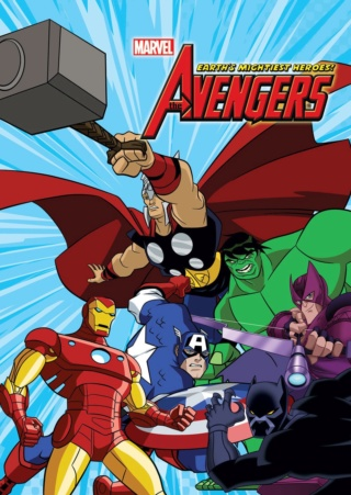 El tópic del Universo Cinematográfico Marvel  - Página 11 Avenge10