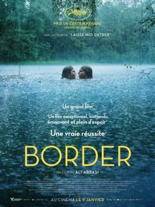 CINE NÓRDICO Y COREANO Border10
