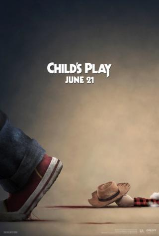 Últimas películas que has visto - (Las votaciones de la liga en el primer post) - Página 13 Child_10