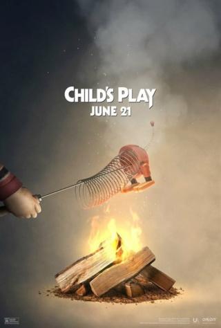 Últimas películas que has visto - (Las votaciones de la liga en el primer post) - Página 13 Child_11