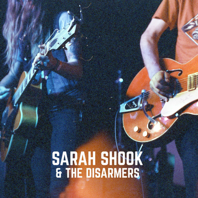 Sarah Shook & The Disarmers / Country crudo, actitud punk - Página 2 Cover206