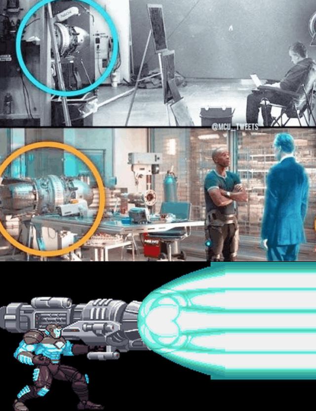 El tópic del Universo Cinematográfico Marvel  - Página 3 Proto_10