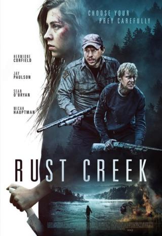 Últimas películas que has visto - (Las votaciones de la liga en el primer post) - Página 20 Rust_c10