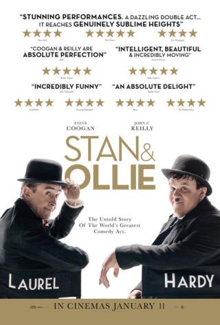 Últimas películas que has visto - (Las votaciones de la liga en el primer post) - Página 3 Stan__10