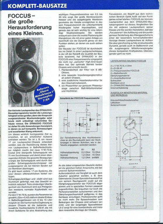 consiglio acquisto diffusori per ampli denon pma 520-ae! - Pagina 2 7ef7cb10