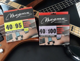Cordas Magma. 20210610