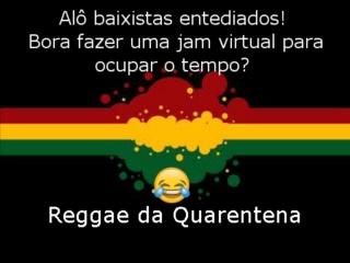 Jam Virtual Reggae10