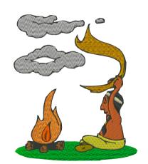 Cercle de fumée  Smoke_11