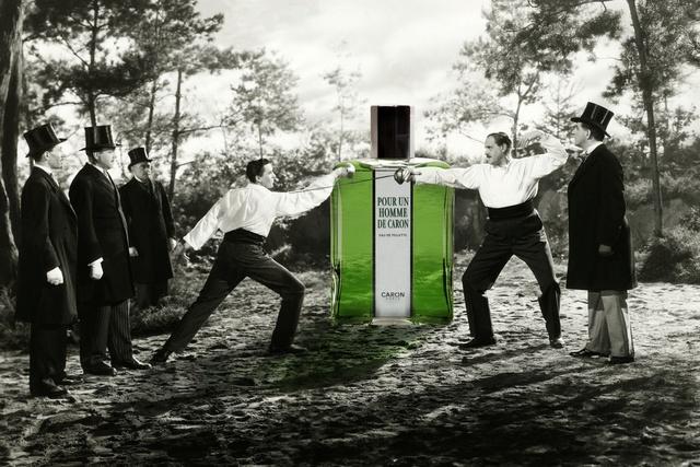 Et votre parfum ? - Page 9 Caron-10