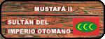 Sultán del Imperio Otomano