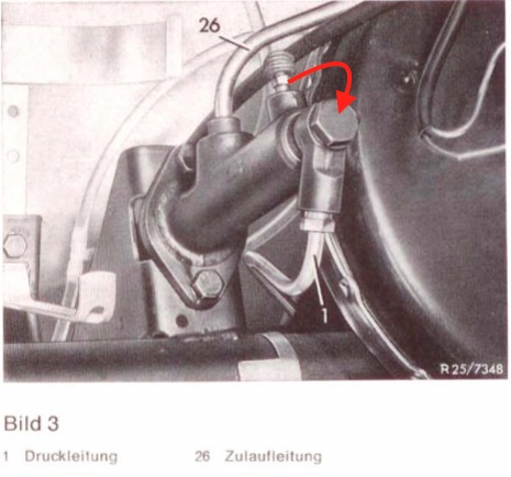 Kupplungsgeberzylinder Kupplu10