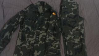 venta de material y ropa 610