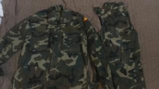 venta de material y ropa 710