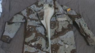 venta de material y ropa 810