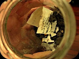 Пошаговое руководство создания Ведьминой Бутылки (с фото). 4_410