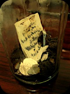 Пошаговое руководство создания Ведьминой Бутылки (с фото). 8_810