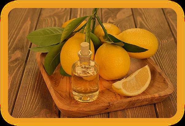 Эфирное масло Лимона. _1110