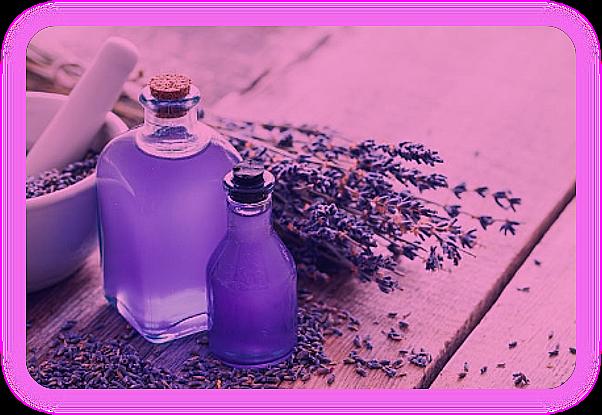 Эфирное масло Лаванды. _411