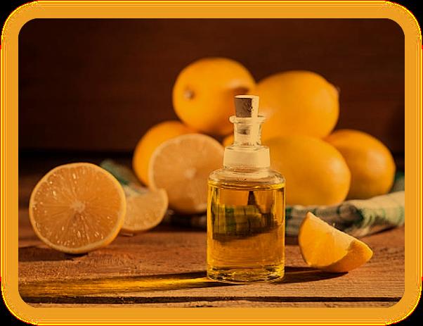 Эфирное масло Лимона. _610