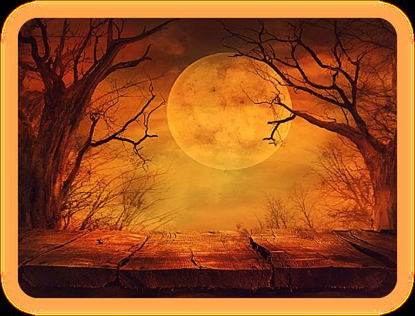 Фазы Луны - астрологически и магически. A12