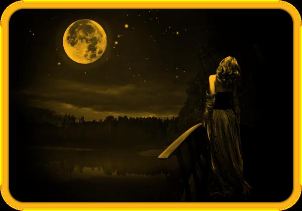 Обряды и ритуалы в день лунного затмения. A_110