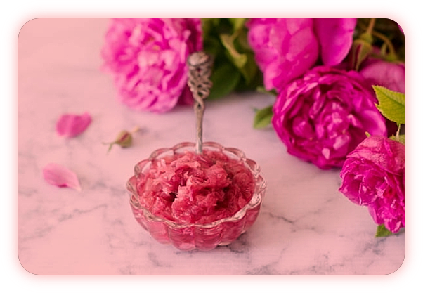 Розовая магия. Целебные и магические свойства розы. A__aa10