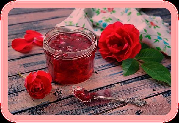 Розовая магия. Целебные и магические свойства розы. A__aa_11