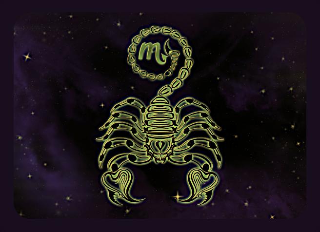 Гороскоп Скорпиона (23 октября - 21 ноября) на Апрель 2020 года. Aa15