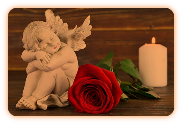 Свечная магия. Цвет свечи, его значение и свойства. Aau_u_10