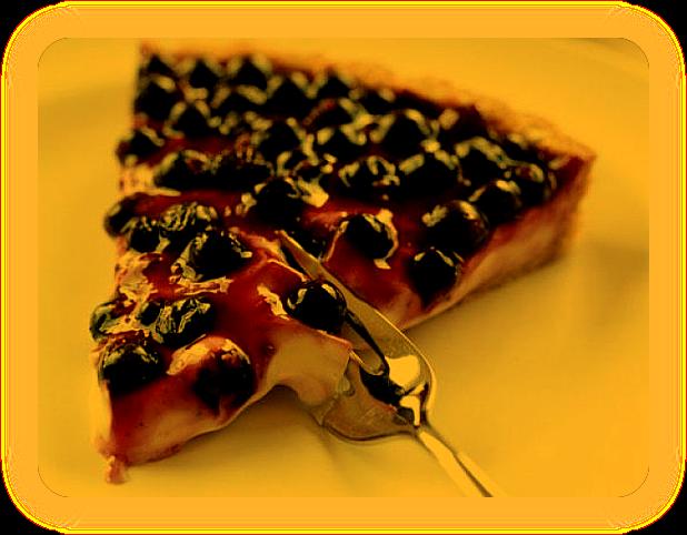 Лугнасад. Черничный пирог. Ao_a10