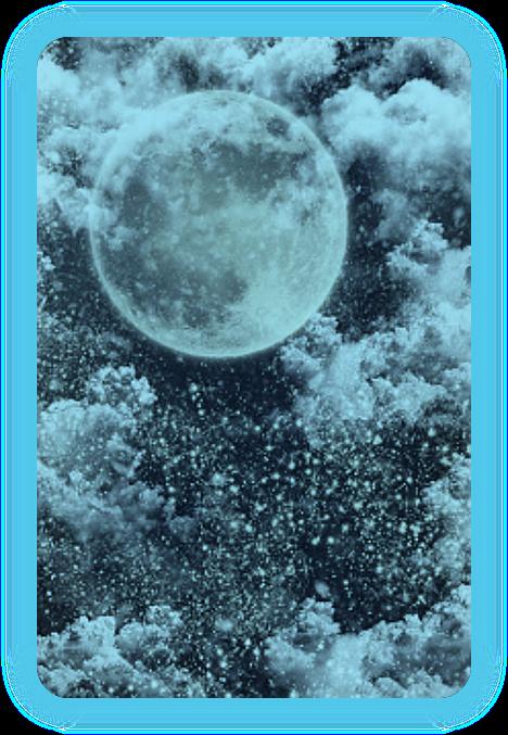 Февраль - Снежная Луна. Au_a_110