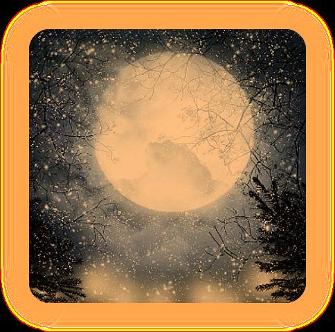 Время: Снежное Полнолуние. Au_a_111